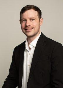 2021 Rick Novotny Professional Headshot